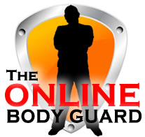 The Online Body Guard