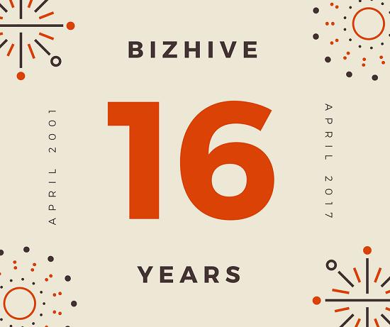 BizHive Turns 16 - 550