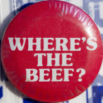 Wheres The Beef